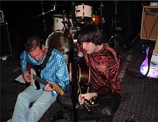Massey & Adam